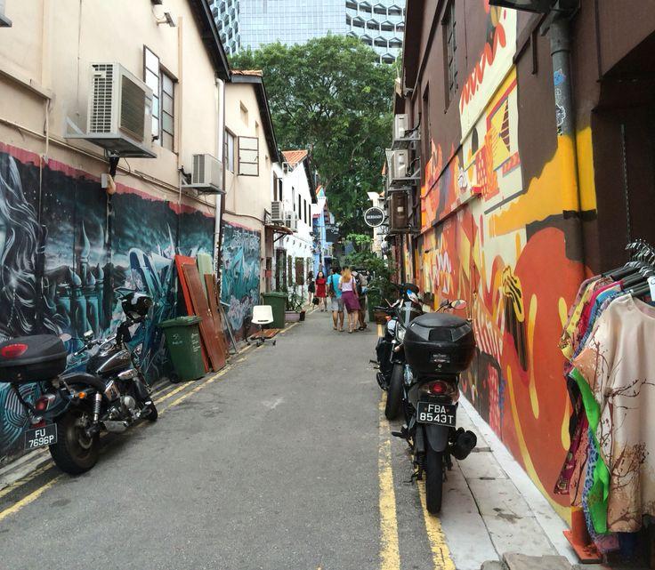 Haji Lane 2