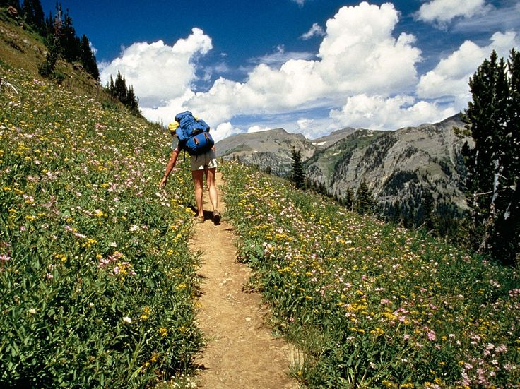 Best Hikes in the National Parks -- National Geographic