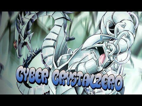 Cyber CrystalZero (DevPro)