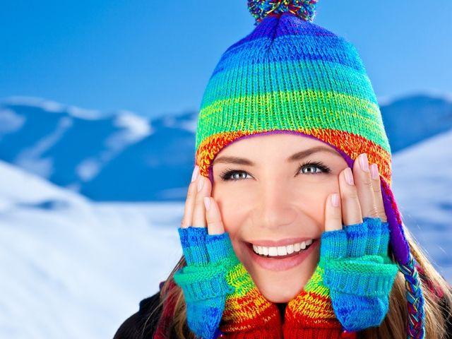 счастливая девушка улыбка: 18 тыс изображений найдено в Яндекс.Картинках