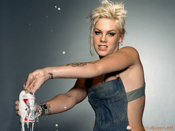 Alecia Beth Moore Pictures to Pin on Pinterest - TattoosKid