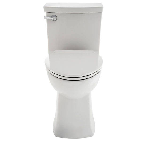 American Standard S Vormax 8482 Flush Technology Is The Solution To Maintaining A Cleaner Toilet Bowl By Simp One Piece Toilets American Standard Water Sense