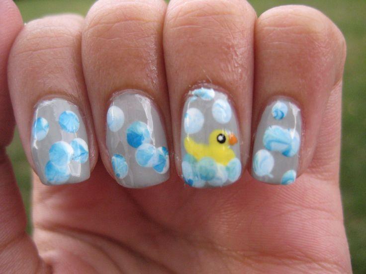 Rubber ducky :D :D :D so cute ^-^