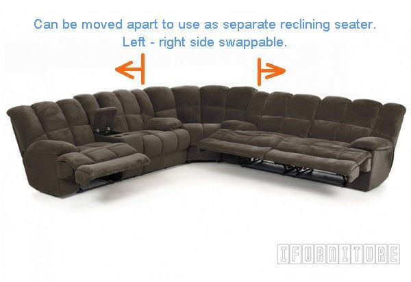 COLUMBIA Reclining 3PC or Corner Suite , Cornan , Sofa & Ottoman, NZ's Largest Furniture Range with Guaranteed Lowest Prices: Bedroom Furniture, Sofa, Couch, Lounge suite, Dining Table and Chairs, Office, Commercial & Hospitality Furniturte