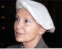 06/05/1954 : Marie-Aude Murail, écrivain français.