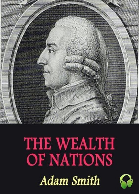 In Search Of The Wealth Of Nations Analysis Of The American Experience