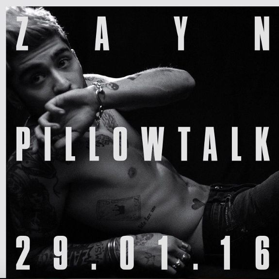 Zayn Malik's First Solo Album Titled, 'Mind of Mine': All That You Want To Know About It - http://www.australianetworknews.com/zayn-maliks-first-solo-album-titled-mind-mine-want-know/