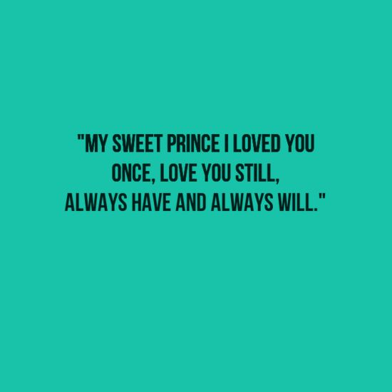 17 Best Love Quotes For Him On Pinterest