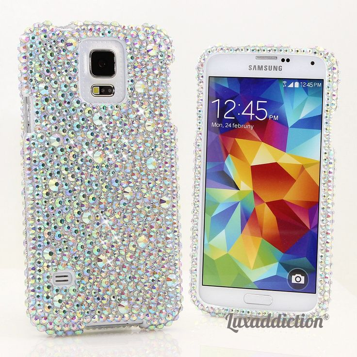 Style 919 This Bling case can be handcrafted for Samsung Galaxy S3, S4, S5, Note 2, Note 3.Our professional designers will handcraft a case for you in as little as 2 weeks.