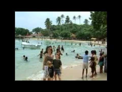 Unwatuna Beach - Sri Lanka