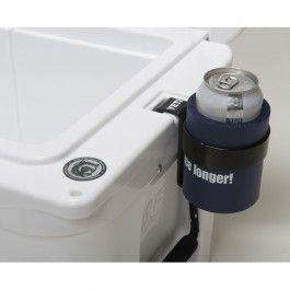 Cooler Beverage Holder   YETI Coolers