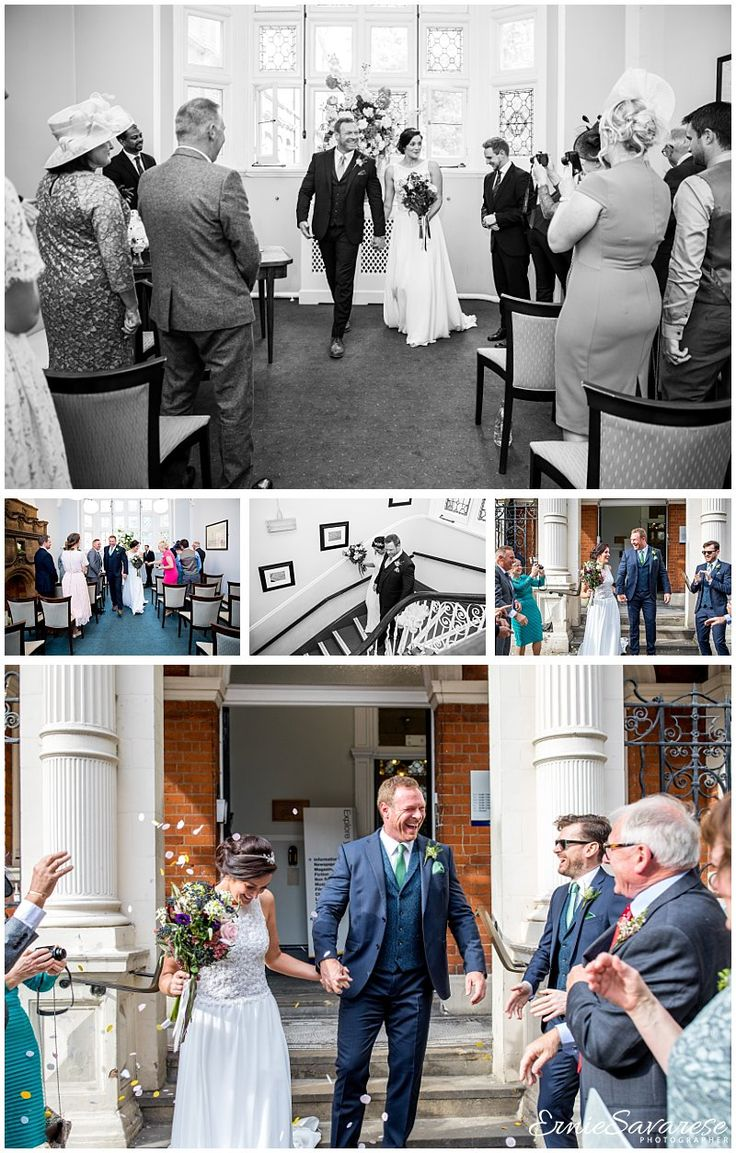 I am a reportage wedding photographer and