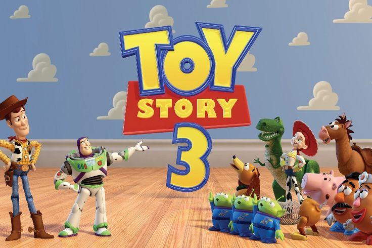 История игрушек 3 (2010) 3D Анимационный Фильм Фильм Плакат Шелковые Ткани Печати Картины Для Украшения Дома