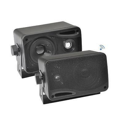 Stereo Receivers: 3.5 Bluetooth Home Speakers, 3-Way Indoor Outdoor Speaker System, 200 Watt -> BUY IT NOW ONLY: $159.99 on eBay!