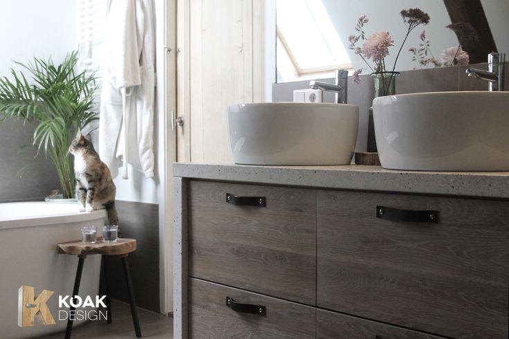 Nederlands badkamer inspiratie koak design kitchens