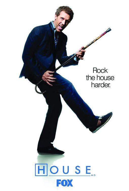 Love House M.D.