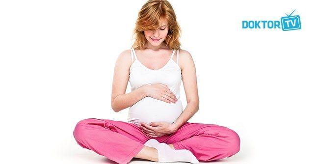 Sigaranın anne karnındaki bebeğe etkisi