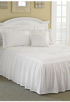Belk's MaryJane's Home Chenille Bedspread $80