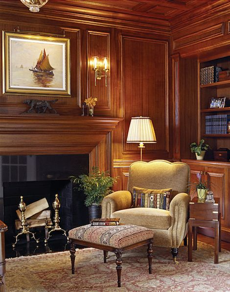 Wood Paneled Room Design: 4554 Best DECORATING IDEAS,ETC. Images On Pinterest