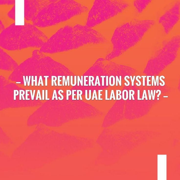 What remuneration systems prevail as per UAE labor law?#indian #times  #lucky #southindia #china #pakistan #usa #tech #news #dubai #uae #news #job #tech #luxury #emirates #mydubai #abudhabi #airport https://wirestork.com/blogs/uae-labor-law/what-remuneration-systems-prevail-as-per-uae-labor-law?utm_campaign=crowdfire&utm_content=crowdfire&utm_medium=social&utm_source=pinterest