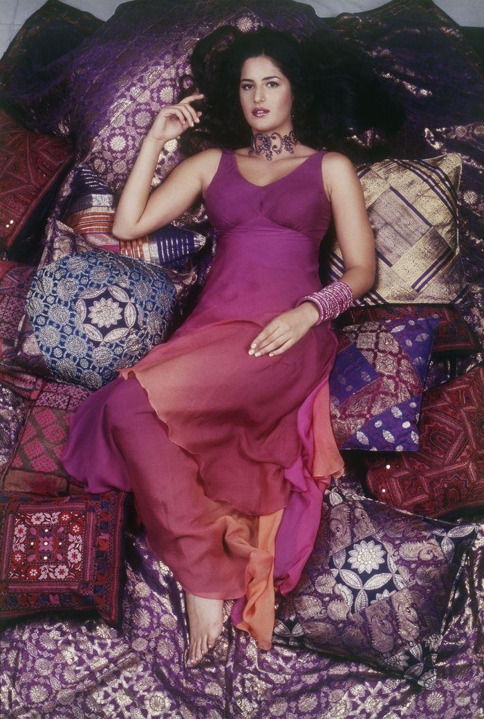 Before Katrina Kaif Was A Star