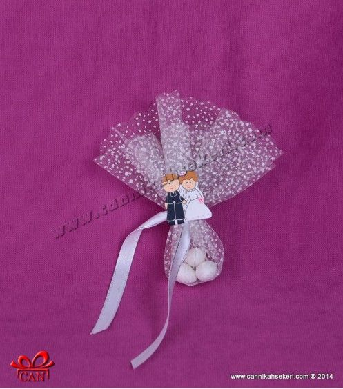 Gelin Damat Nikah Şekeri DG34  #nikahsekeri #cannikahsekeri #wedding #weddingcandy #gift #bride #gelinlik #dugun #davetiye #seker #love #fashion #life #me #nice #fun #cute