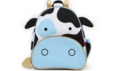 Cow Zoo Packs Little Kids Backpacks by Skip Hop