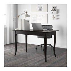 LEKSVIK Íróasztal - IKEA