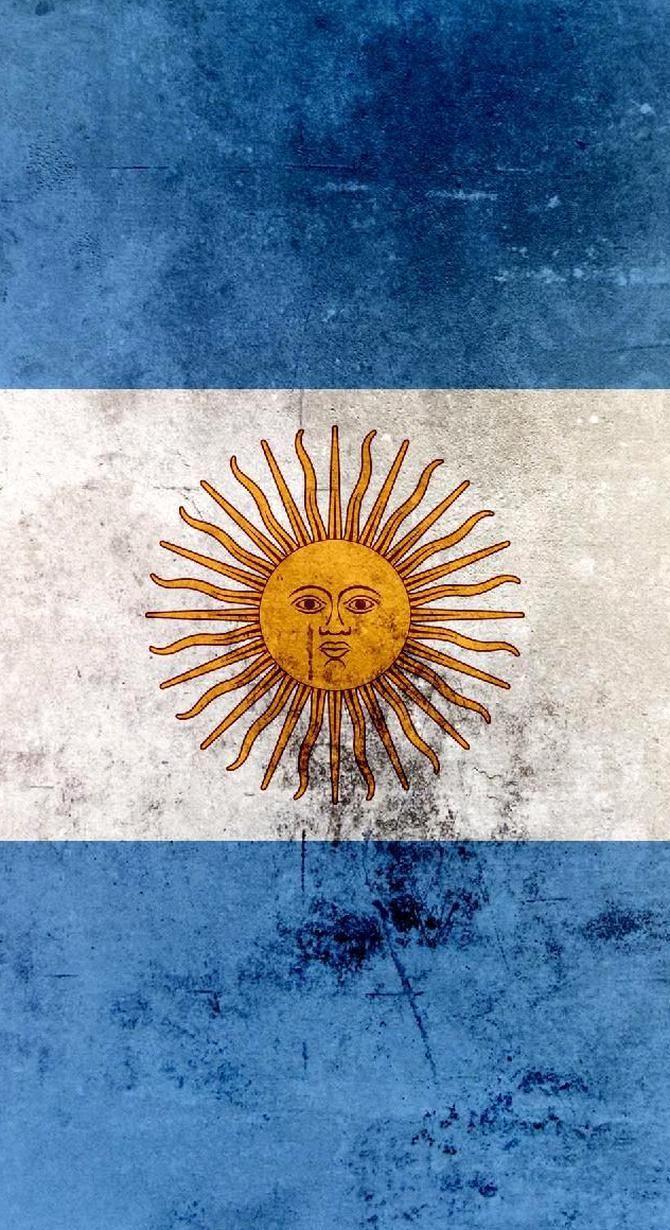 Argentina Wallpaper Lionel Messi Messi Argentina Football