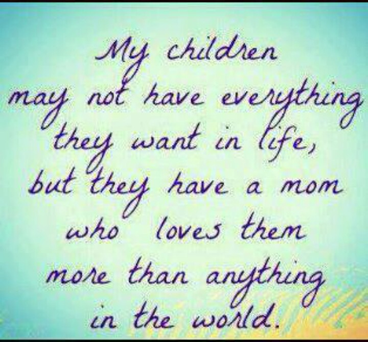 My Kids Quotes: Quotes & Words
