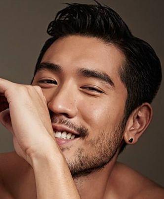 Rai (Godfrey Gao)