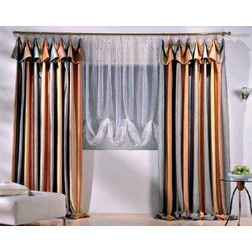 curtain design..............