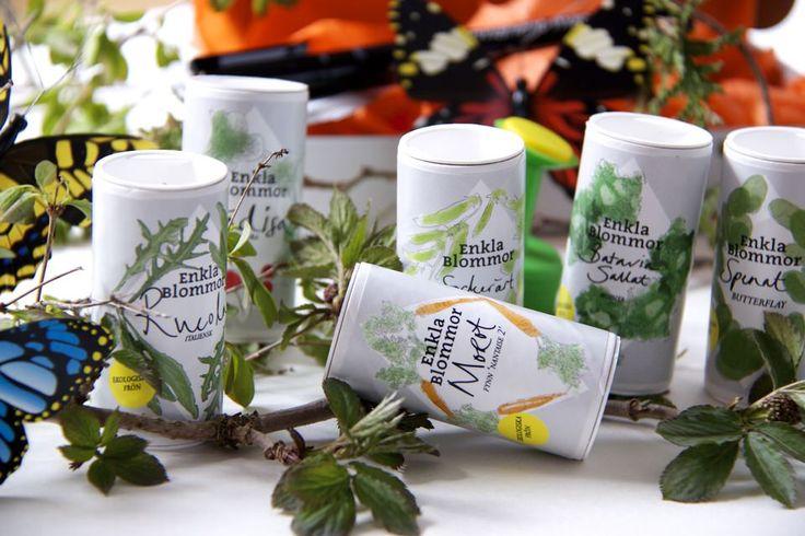 Framsida_Frön, fröer, ergonomi, ekologisk mat, ekologiska grönsaker, odla i pallkrage,odla inomhus, odla i kruka, chili,sommarblommor, köpa fröer på nätet