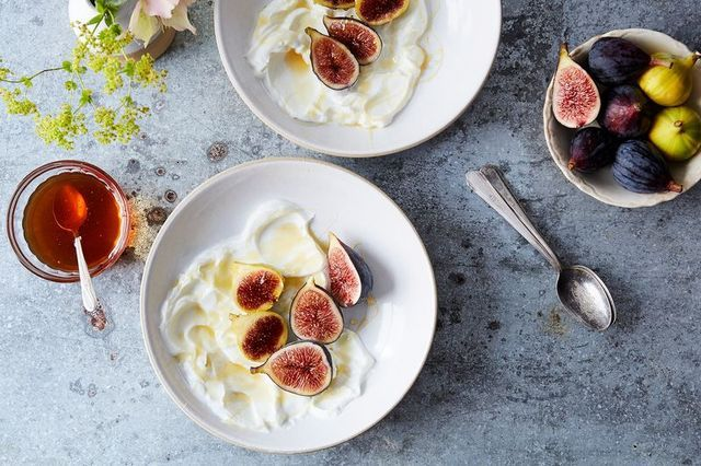Fig Season Is Upon Us! Here Are 5 Ways to Eat Them | Food52 | Bloglovin'