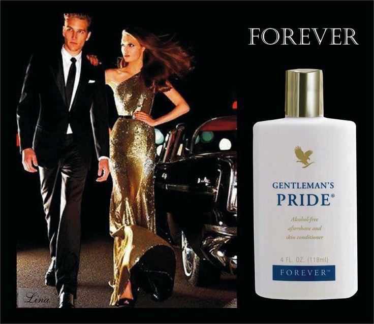 Forever Living Gentleman's Pride, after shave balm.http://www.3000000151146.fbo.foreverliving.com/