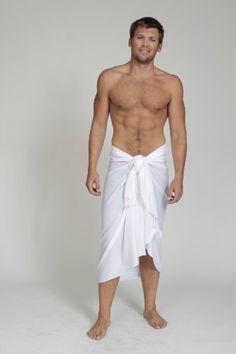 Men's sarong
