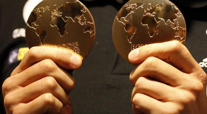 Jeux Olympiques de Sotchi : des médailles d'or avec des fragments de météorite