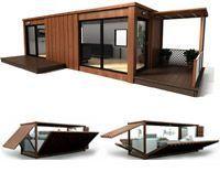 les 25 meilleures id es concernant constructeur maison container sur pinterest constructeur. Black Bedroom Furniture Sets. Home Design Ideas