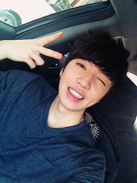 Chanyong