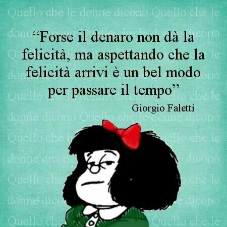 Grande Mafalda !!!!!