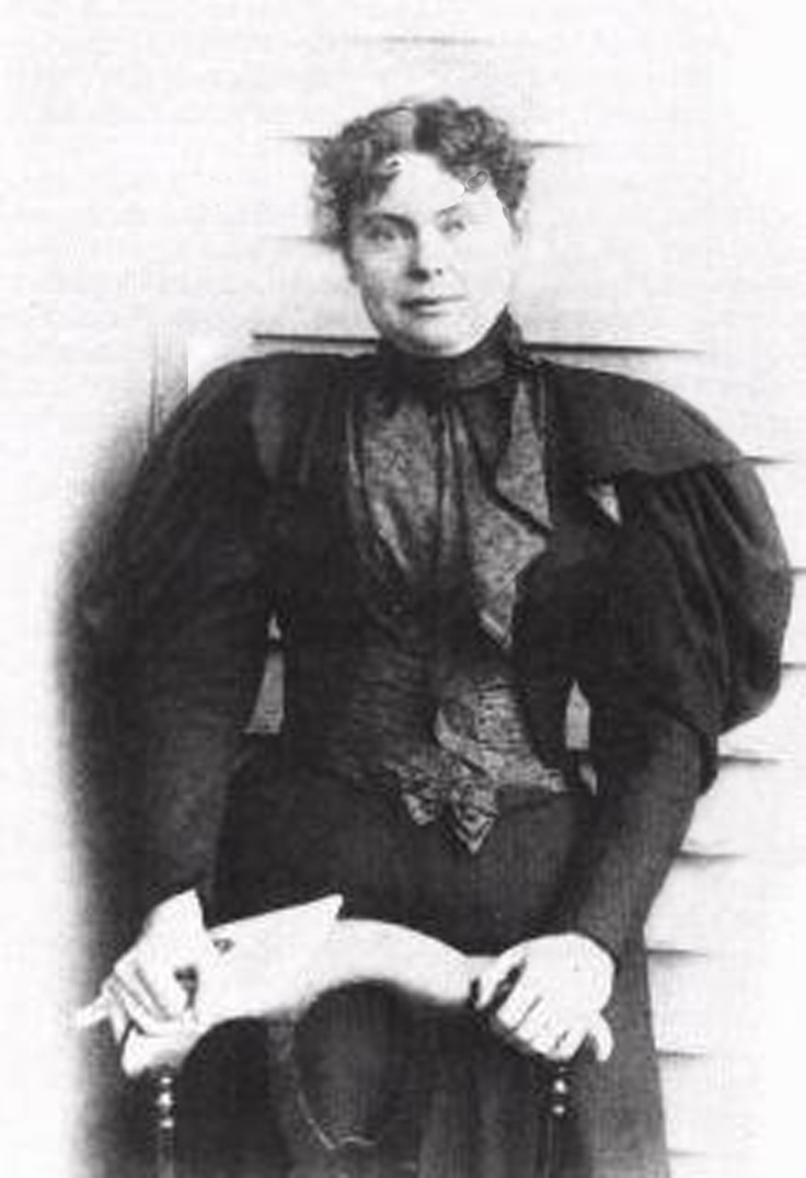 Lizzie Borden. Okay, maybe she WAS acquitted at trial, but everyone knows...