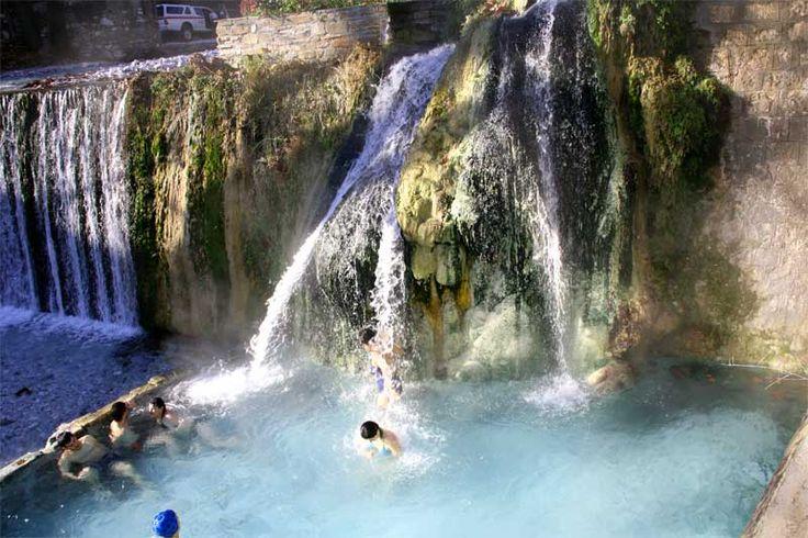 Hot Treatment Spa