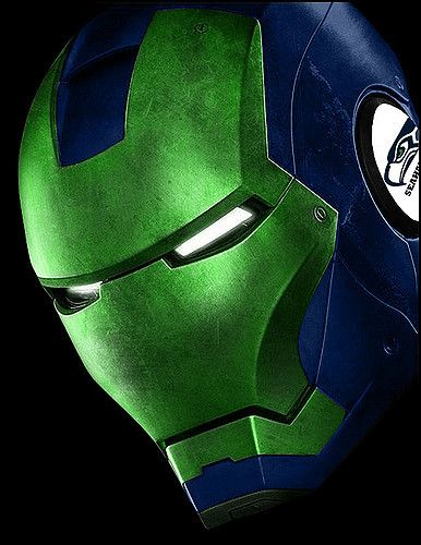 12th Iron Man