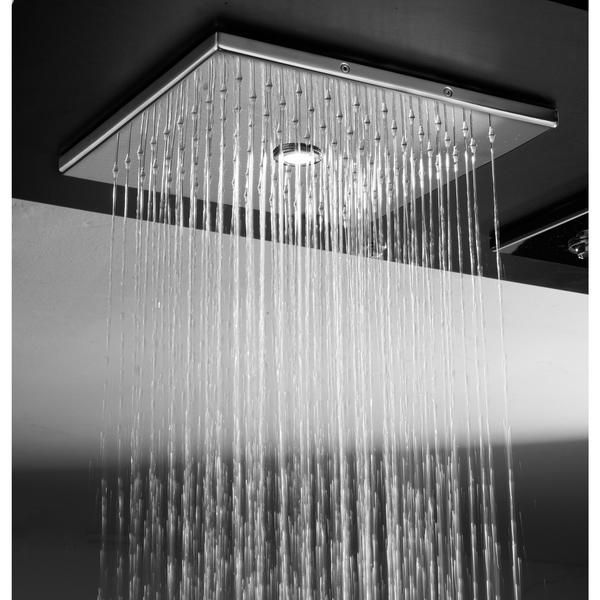 22 best Rain Therapy Shower Heads images on Pinterest | Rain ...