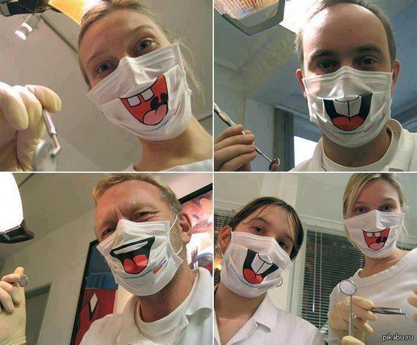 Ha ilyen a fogorvos tuti hogy nem megyek tobbet..:D