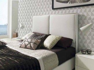 62 best cabeceros tapizados images on Pinterest Bedroom ideas