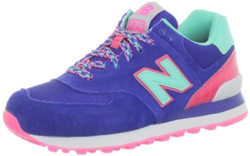 Czech Womens New Balance 77 - Pin 438678819923422606