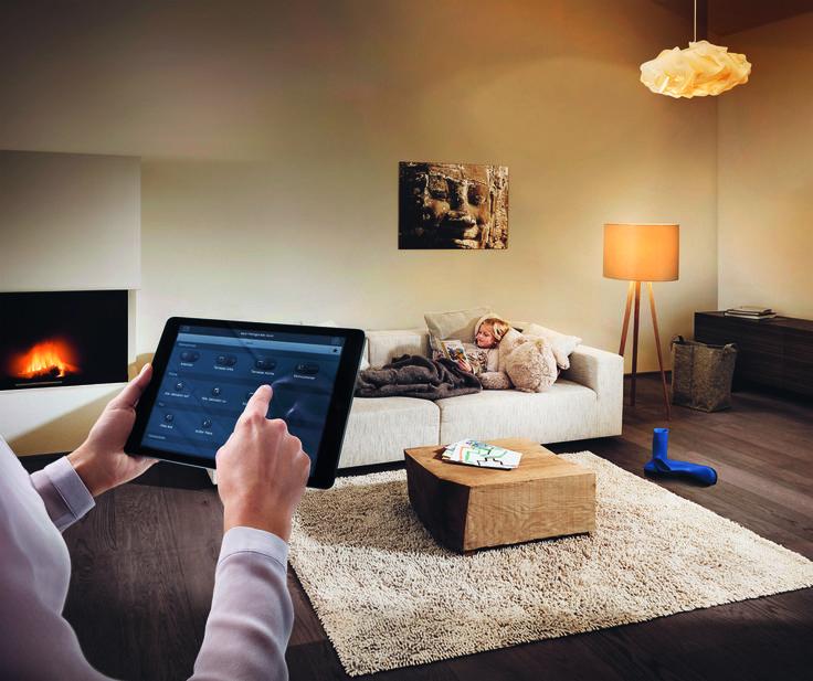 🍀 #BuschJaeger #SmartHome #Gewinnspiel! Frage beantworten und 1 #iPad mini, #iPhone 7 oder #iWatch gewinnen! https://www.facebook.com/128204337204383/posts/1332866826738122