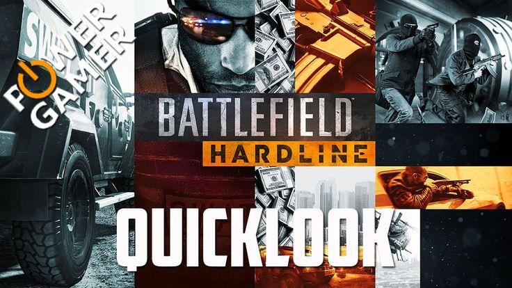 Wir sitzen zusammen und schauen uns an wie Rikk Battlefield: Hardline zockt und es dabei richtig vergeigt...  Unsere Meinung zum Spiel hört ihr von Joëlle, Lara und Iskandar! _________________________  BESUCHT UNS AUF: http://www.powergamer.ch  FOLGT UNS AUF TWITTER: http://www.twitter.com/powergamerch  LIKE UNS AUF FACEBOOK: https://www.facebook.com/powergamer.ch  FOLGT UNS AUF INSTAGRAM http://instagram.com/powergamerch