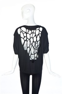 Wow! Great top..... only $39.99 on www.pourlafemmes.com